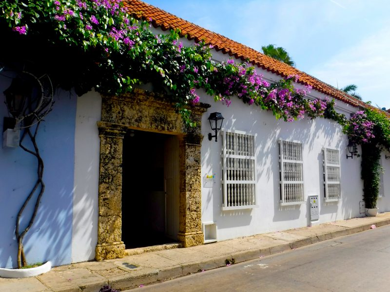 cartagena, things to do in colombia, getsemani, colonial
