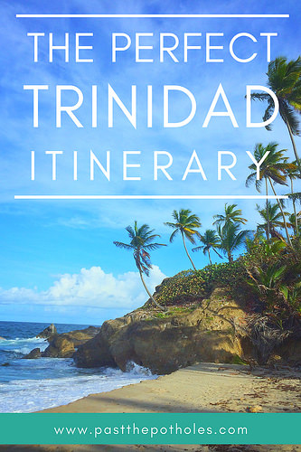 Trinidad itinerary, what to do in Trinidad, things to do in Trinidad