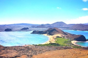 11 days in the Galapagos