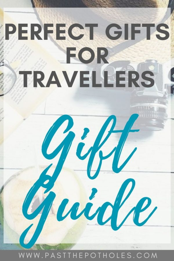 unique gifts for travellers